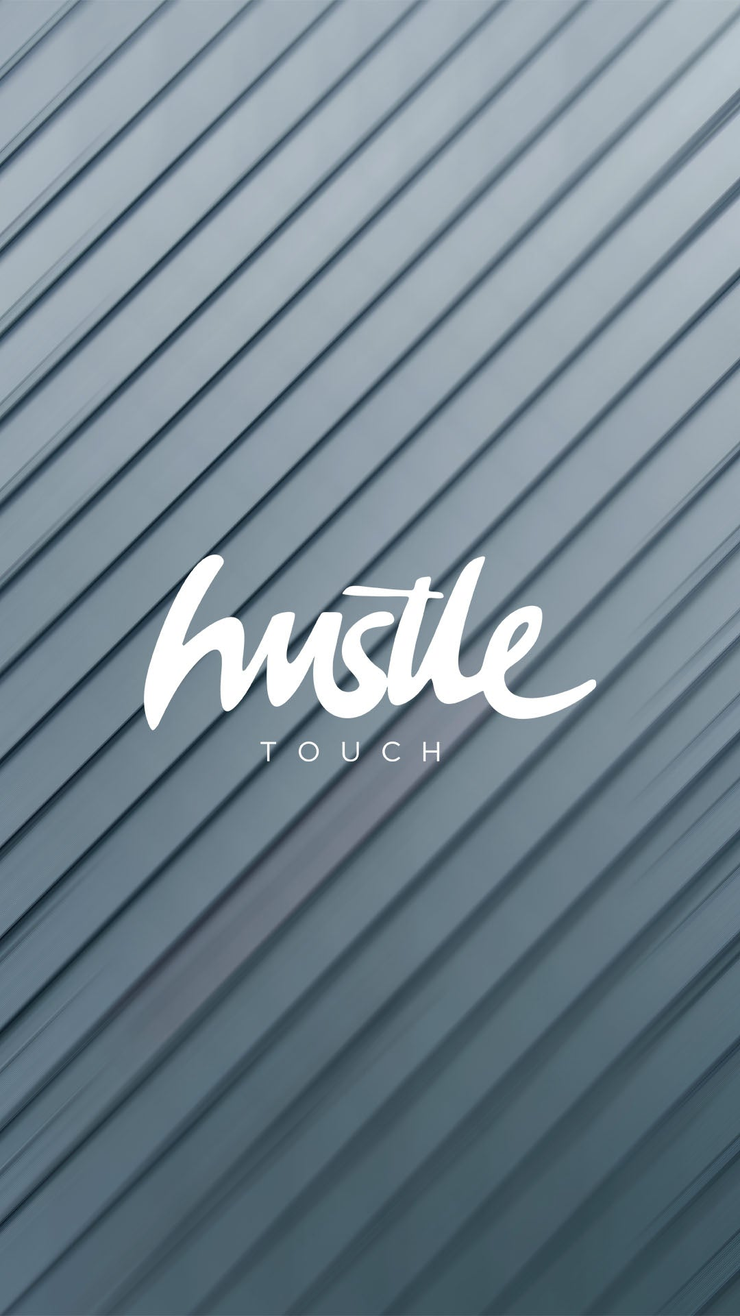 Phone Hustle Touch Wallpaper 025