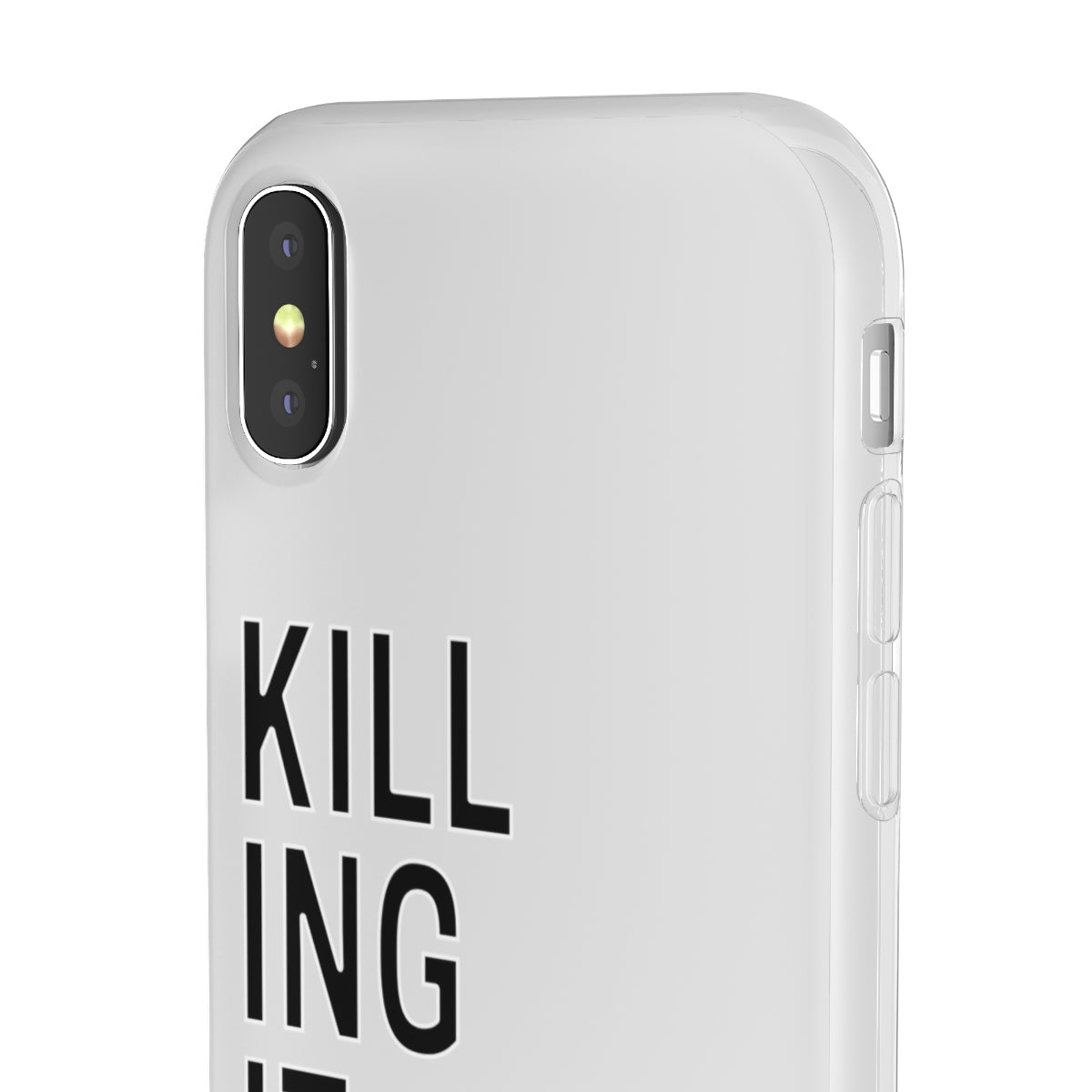 Phone case 008 - Hustle Touch