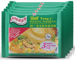 Unif Tung-I Chicken Abalone Noodle