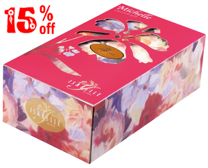 DeFoodie Mart CNY Goodies Gift Set 2019 New Arrival – Isabelle Michelle