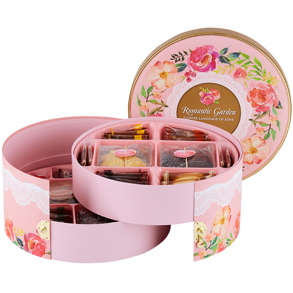 DeFoodie Mart CNY Goodies Gift Set 2019 New Arrival – Isabelle Princess Garden