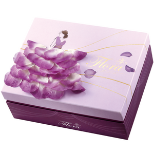 DeFoodie Mart CNY Goodies Gift Set 2019 New Arrival – Isabelle Flora Purple