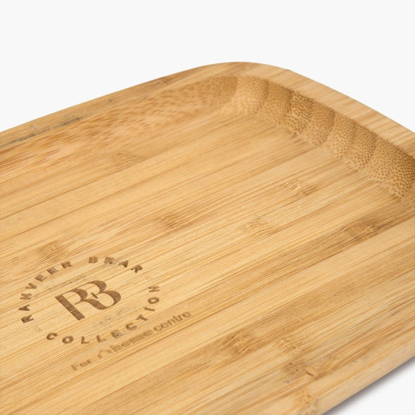 Bamboo Laptop Tray - Wooden Home Decor