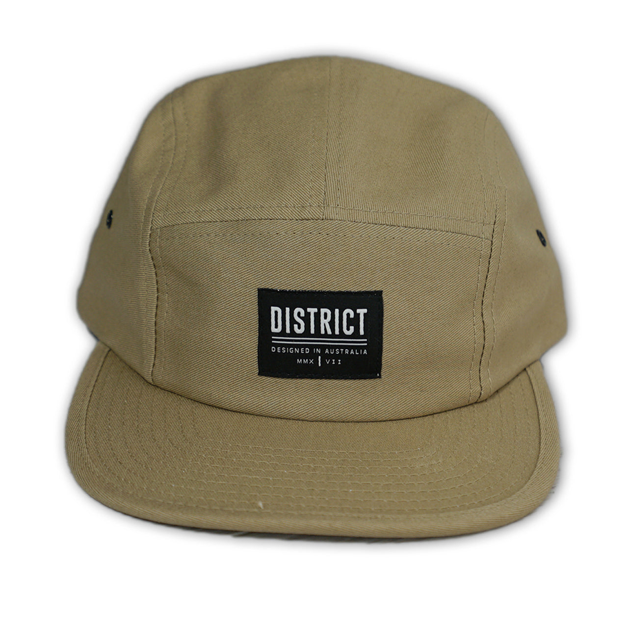 District Camper - Khaki