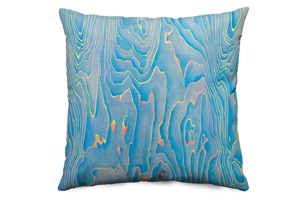 'LAVA' Pillow