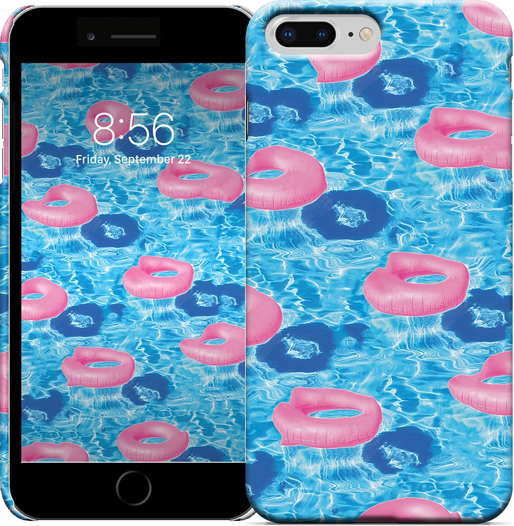 'POOL' iPhone Case