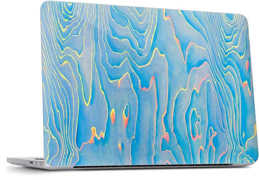 'LAVA' Laptop Skin