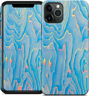'LAVA' iPhone Case