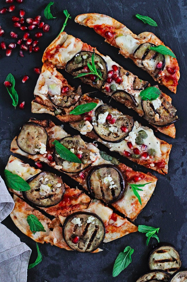 3 pizza party ideas