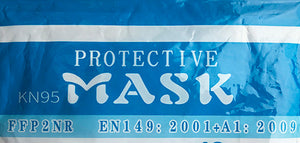 KN95 – Personal Protection Mask  10 Pack