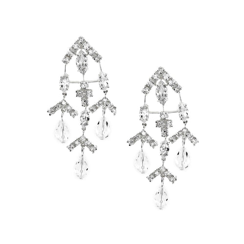 Ameila - Earrings - Trestina