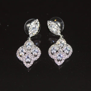 Ariel - Earrings - Trestina