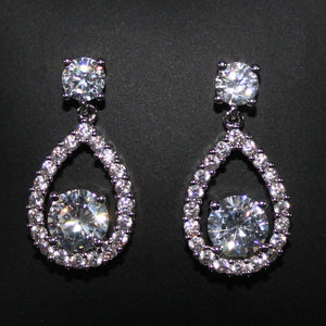 Anastasia - Earrings - Trestina