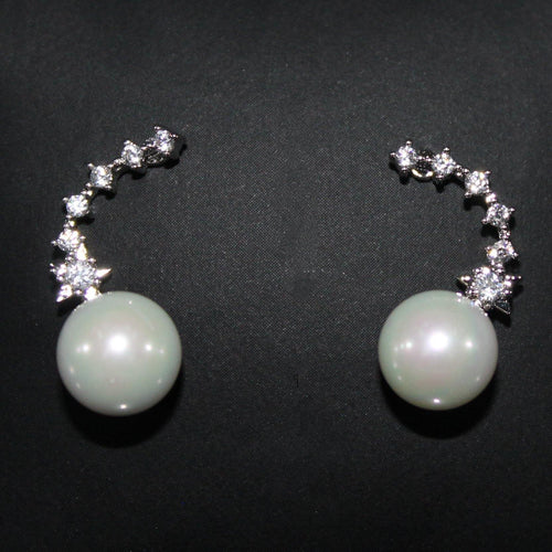 Ayla - Earrings - Trestina