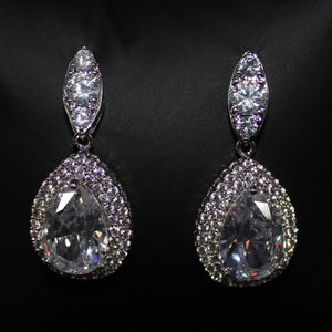 Amira - Earrings - Trestina