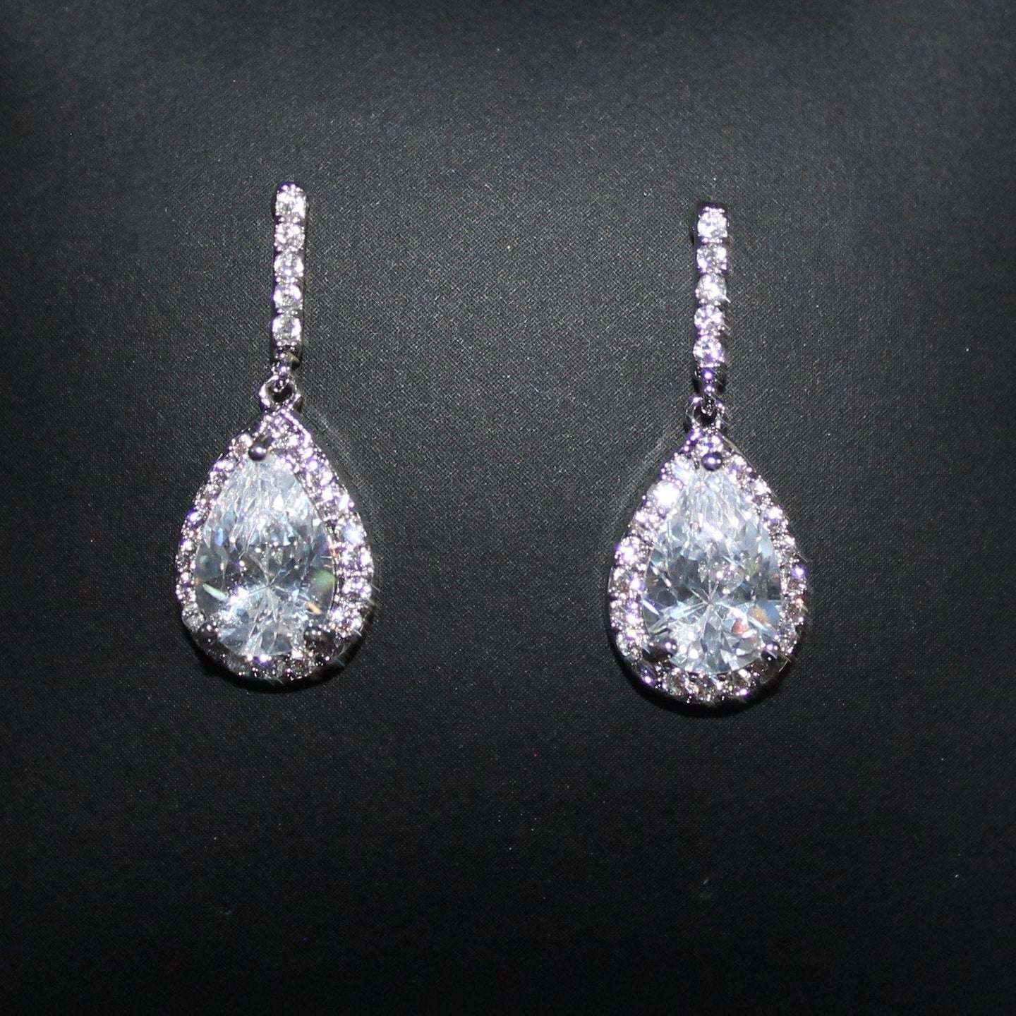 Alma - Earrings - Trestina