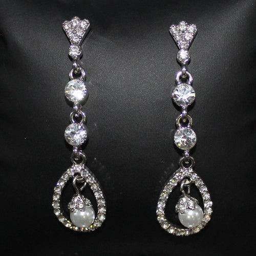Anita - Earrings - Trestina