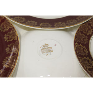 Antique Plates - Trestina