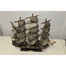 Load image into Gallery viewer, Antique Ship - Trestina