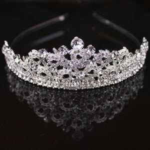 Halo - Wedding Hairpiece - Trestina