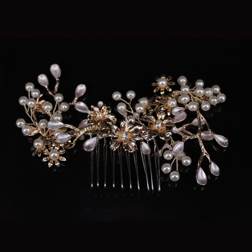 Hope - Wedding Hairpiece - Trestina