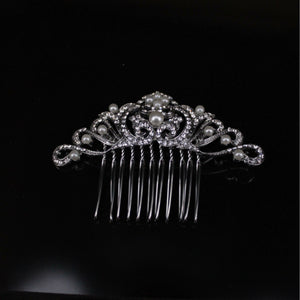Hamid - Wedding Hairpiece - Trestina