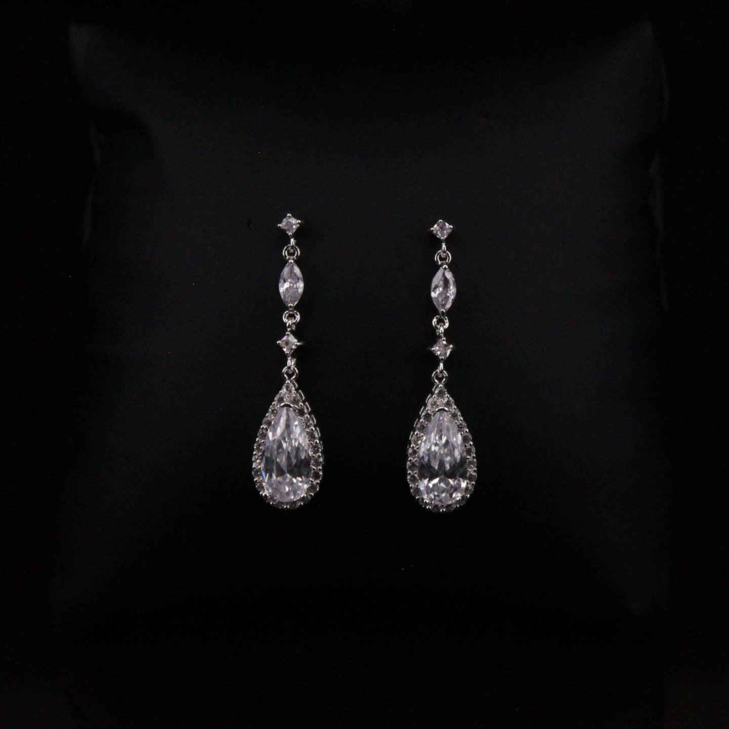 Aurora - Earrings - Trestina