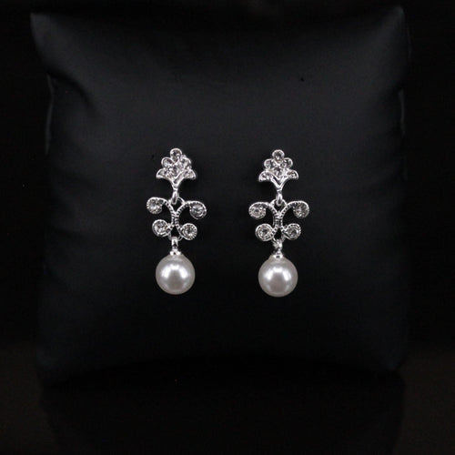 Avalon - Earrings - Trestina