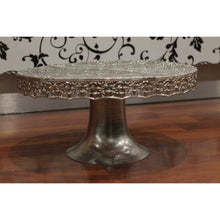 Load image into Gallery viewer, Collins - Cake Stand - Trestina
