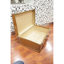 Load image into Gallery viewer, Colette - Antique Suitcase - Trestina