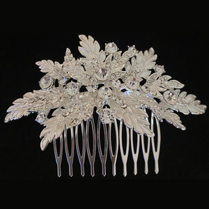 Hilaria - Wedding Hairpiece - Trestina