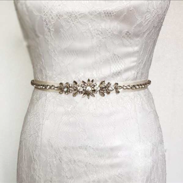 Kimberly - Wedding Belt - Trestina