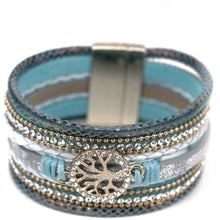 Load image into Gallery viewer, Beau - Magnetic Bracelet - Trestina