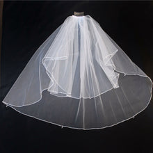 Load image into Gallery viewer, Fallon - Wedding Veil - Trestina