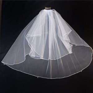Fallon - Wedding Veil - Trestina