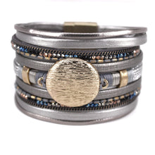Load image into Gallery viewer, Blaise - Magnetic Bracelet - Trestina