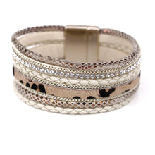 Load image into Gallery viewer, Bailey - Magnetic Bracelet - Trestina