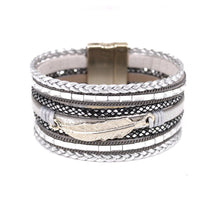 Load image into Gallery viewer, Burke - Magnetic Bracelet