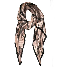 Load image into Gallery viewer, Savannah - Scarf - Trestina