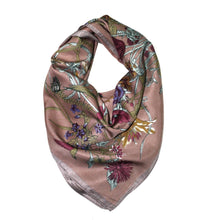 Load image into Gallery viewer, Scarlett - Square Scarf - Trestina