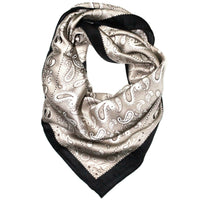 Load image into Gallery viewer, Sophie- Square Scarf - Trestina