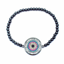 Load image into Gallery viewer, Bale - Evil Eye Mati Bracelet - Trestina