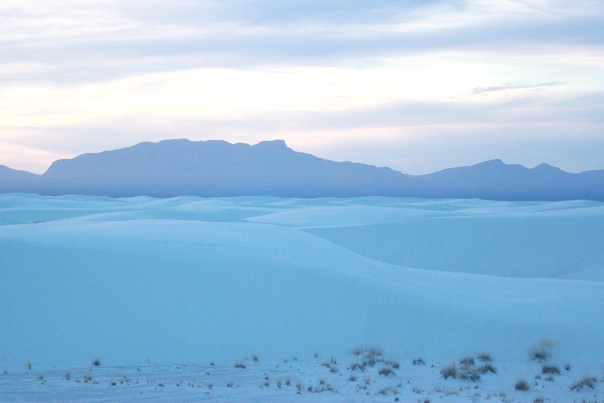 White Sands National Monument Online Trading Post