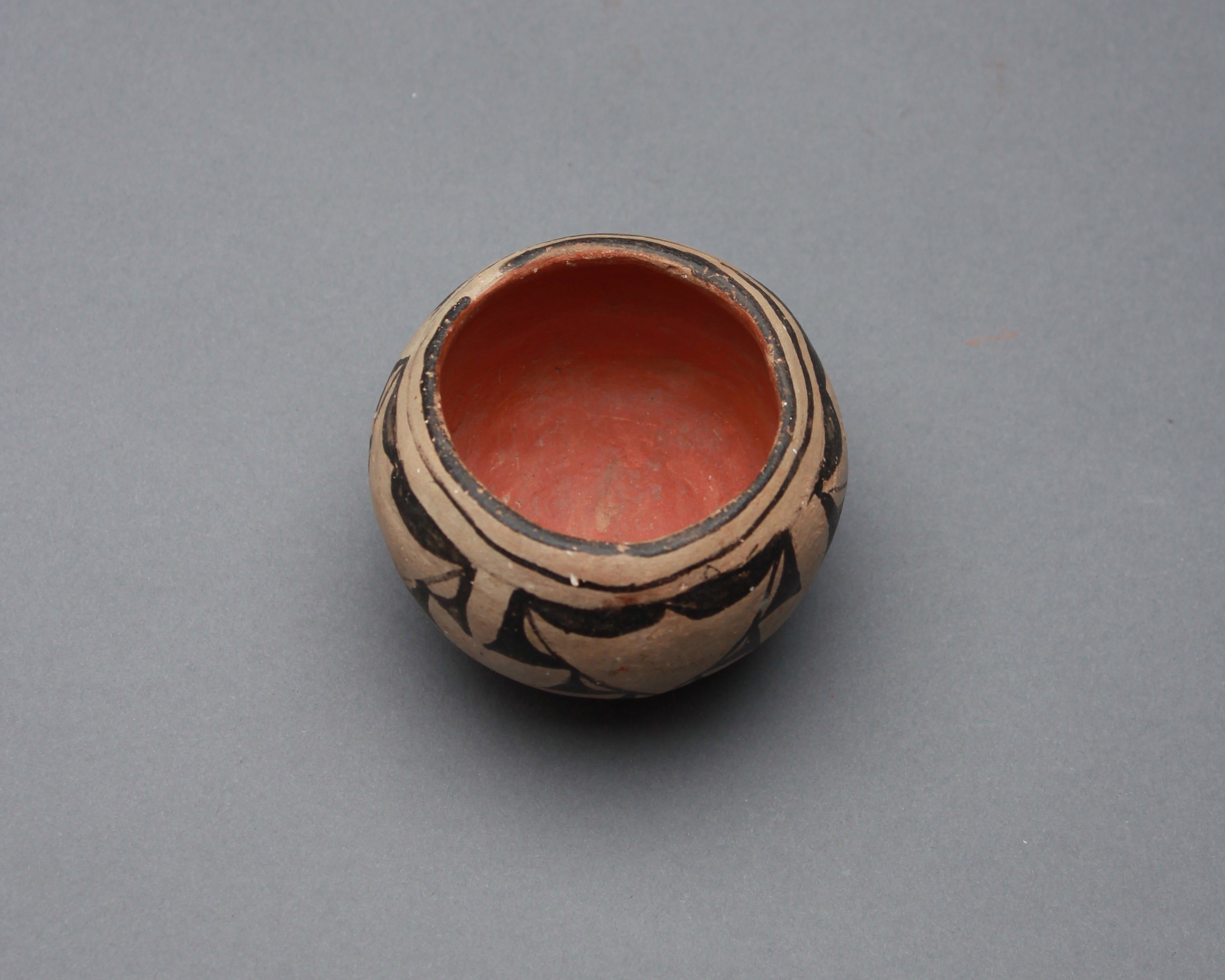 Cochiti Pueblo Early Tourist Pottery