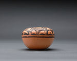 Hopi Polychrome Pottery by Anita Polacca
