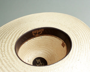 shape your own straw cowboy hat size 6 7/8