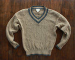 Early Banana Republic Safari Sweater Size Medium