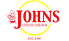 Johns Chinese Takeaway