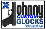 Glock 19 Trigger Kit Competition Cover
