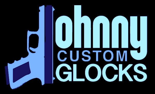 JOHNNY GLOCKS DROP-IN CUSTOM BUILT TRIGGER SYSTEM